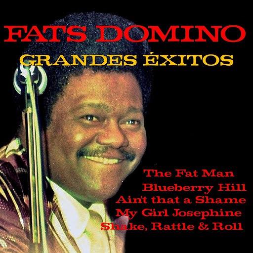 Fats Domino альбом Grandes Éxitos