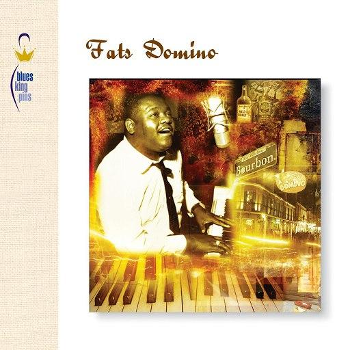Fats Domino альбом Blues Kingpin