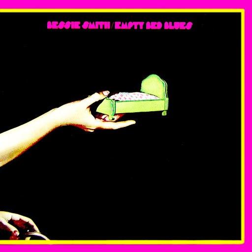 Bessie Smith альбом Empty Bed Blues