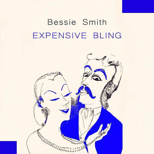 Bessie Smith альбом Expensive Bling