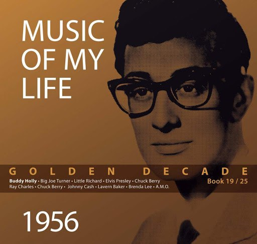 sampler альбом Golden Decade - Music of My Life (Vol. 19)