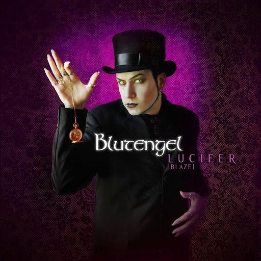 Blutengel альбом Lucifer (Blaze)