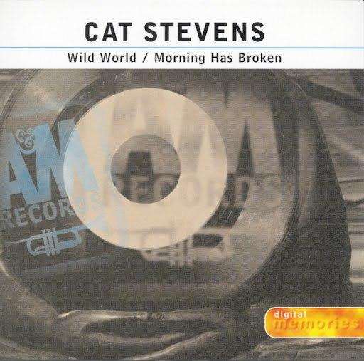 Cat Stevens альбом Wild World / Morning Has Broken