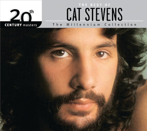 Cat Stevens альбом The Best Of Cat Stevens 20th Century Masters The Millennium Collection