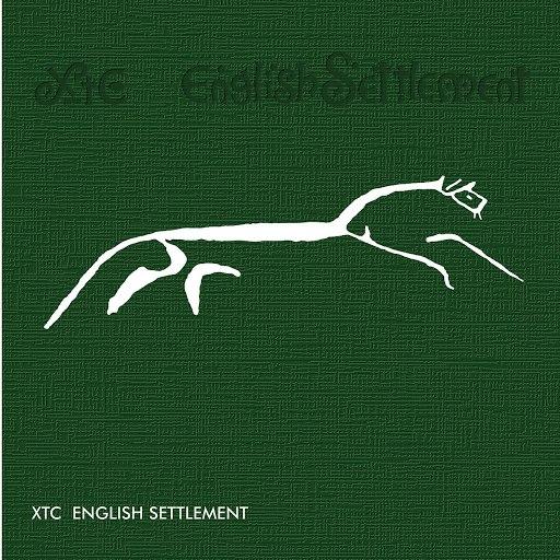XTC альбом English Settlement