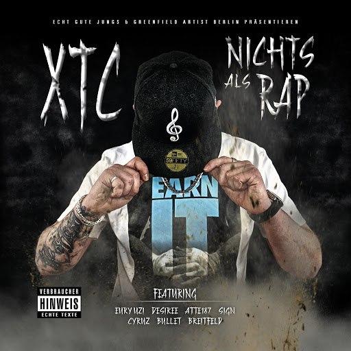 XTC альбом Nichts als Rap