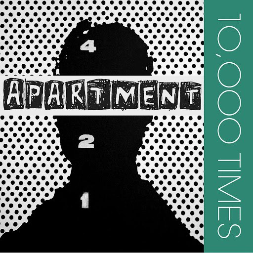 apartment альбом 10000 Times