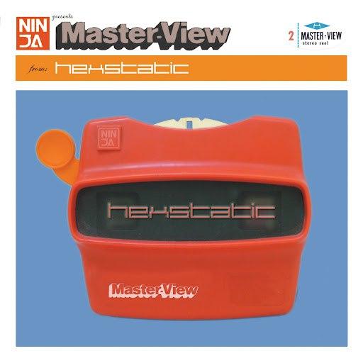 Hexstatic альбом Master-View