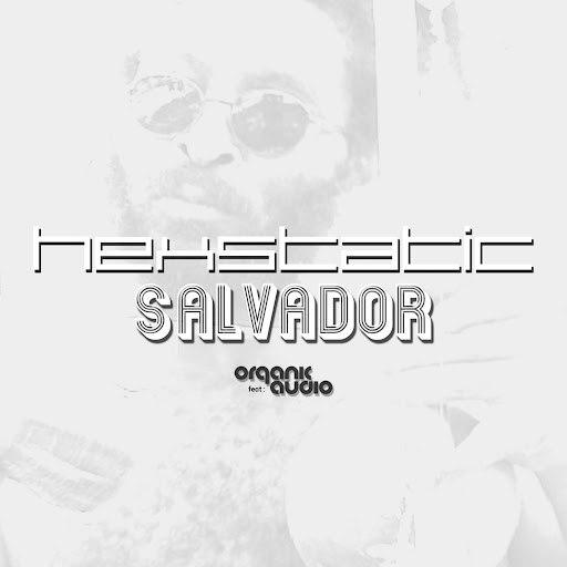 Hexstatic альбом Salvador