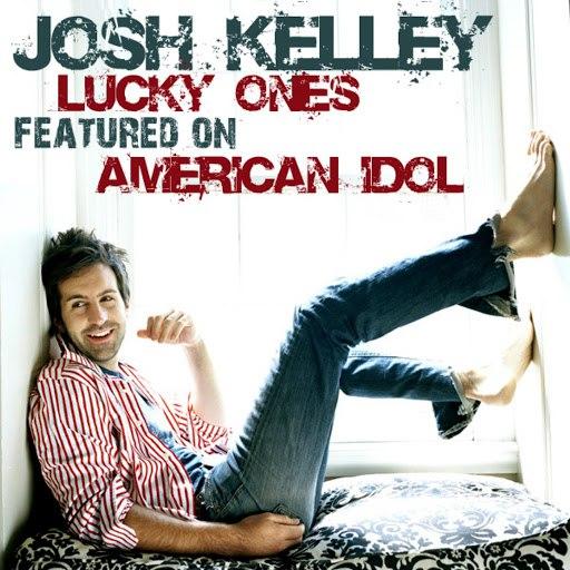 josh kelley альбом Lucky Ones