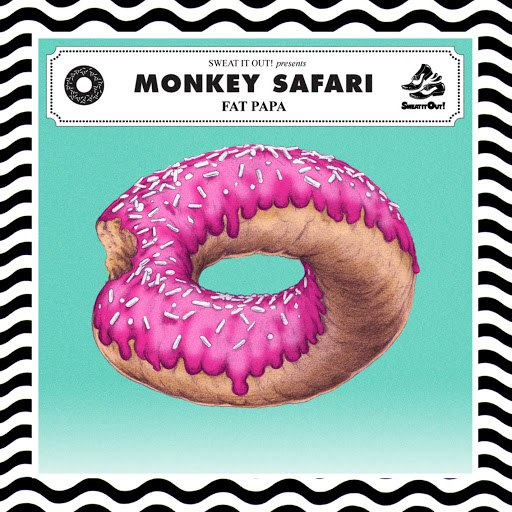 Monkey Safari альбом Fat Papa