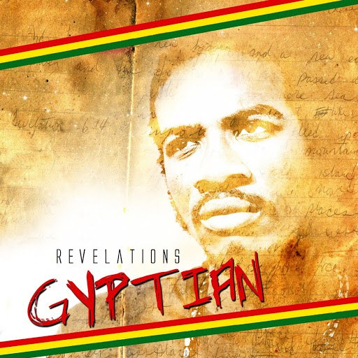 Gyptian альбом Revelations (Deluxe Version)