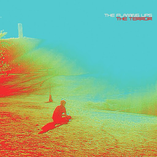The Flaming Lips альбом The Terror