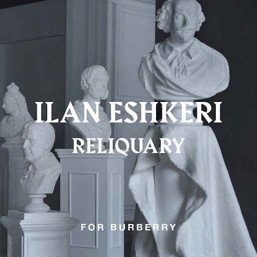 Ilan Eshkeri альбом Eshkeri: Reliquary (For Burberry)