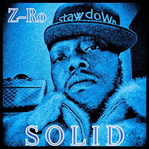 Z-Ro альбом S O L I D