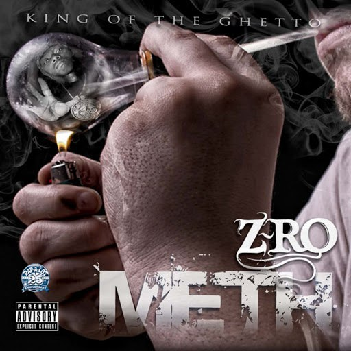 Z-Ro альбом Meth