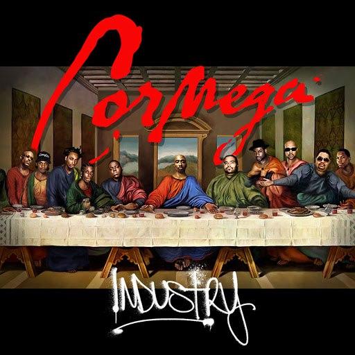 Cormega альбом Industry