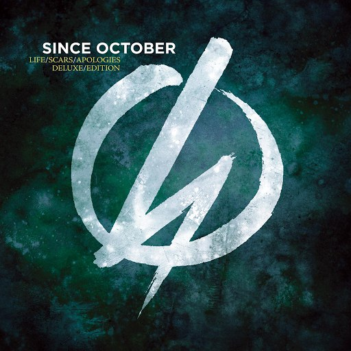 Since October альбом Life, Scars, Apologies (Deluxe Edition)
