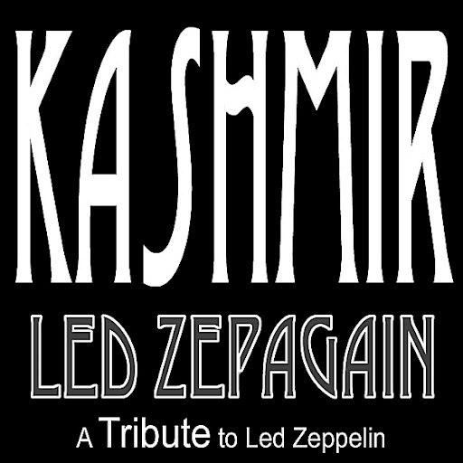 Led ZepAgain альбом Kashmir