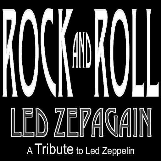 Led ZepAgain альбом Rock and Roll