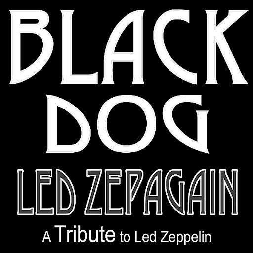 Led ZepAgain альбом Black Dog - a Tribute to Led Zeppelin