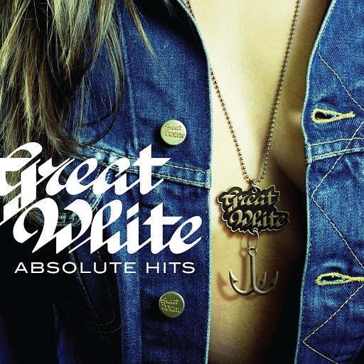 Great White альбом Absolute Hits