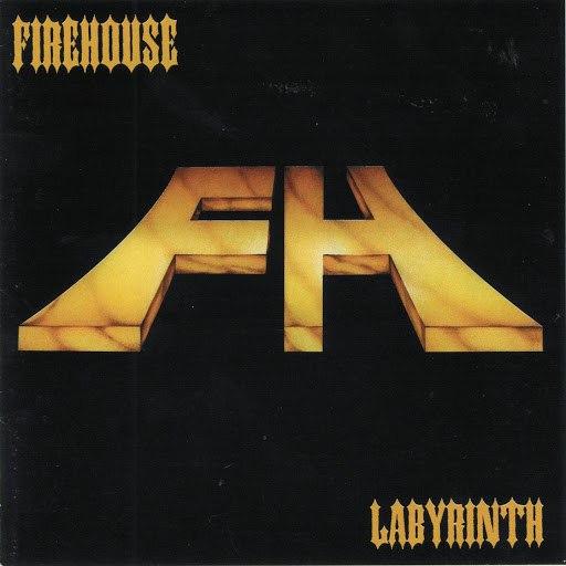 Firehouse альбом Labyrinth