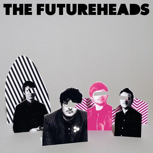 The Futureheads альбом The Futureheads - UK Formats