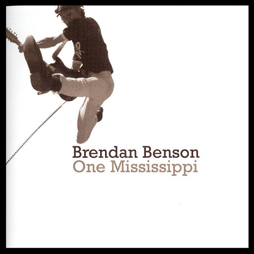 Brendan Benson альбом One Mississippi