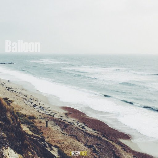 Taras Bazeev альбом Balloon