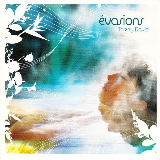 Thierry David альбом Evasions