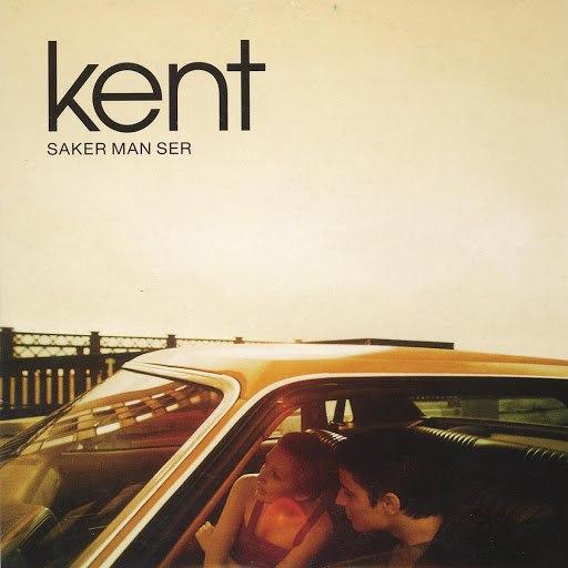 Kent альбом Saker Man Ser