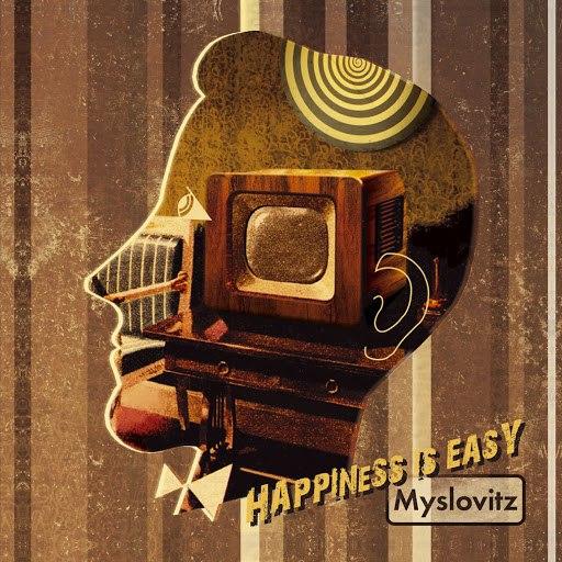 Myslovitz альбом Happiness Is Easy