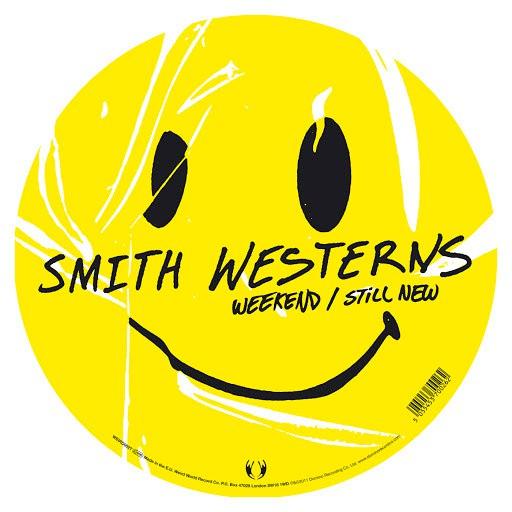 Smith Westerns альбом Weekend
