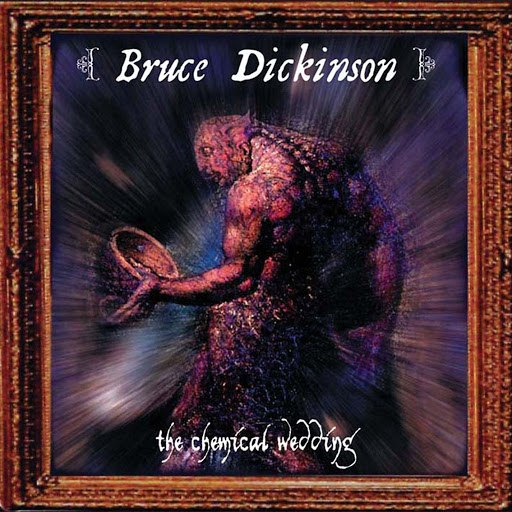 Bruce Dickinson альбом The Chemical Wedding (Special Edition)