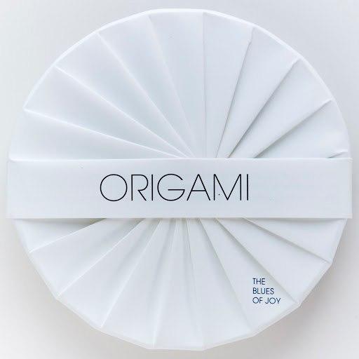 Origami альбом The Blues of Joy