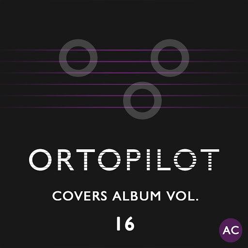 ortoPilot альбом Covers Album Vol. 16