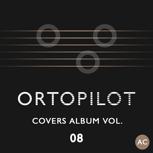 ortoPilot альбом Covers Album Vol. 08 | 2010 Advent Calendar