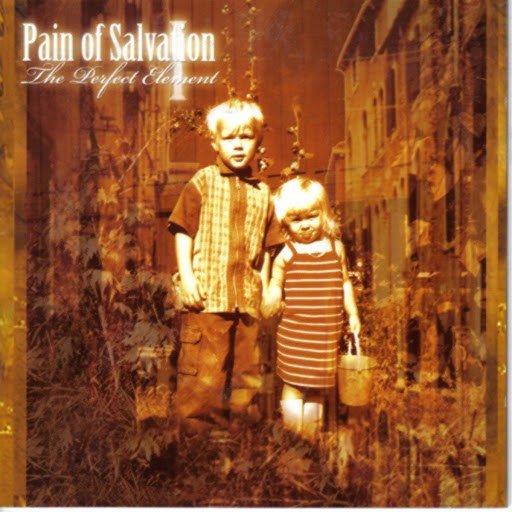 Pain of Salvation альбом The Perfect Element, Pt. I