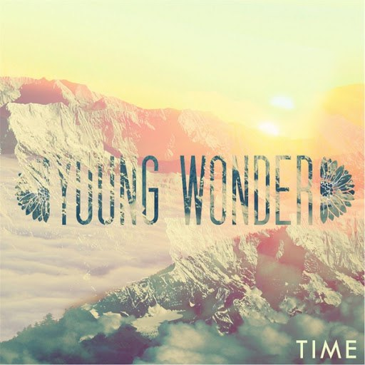 Young Wonder альбом Time (feat. Sacred Animals)