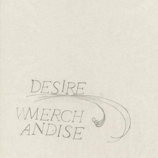 Merchandise альбом Children Of Desire