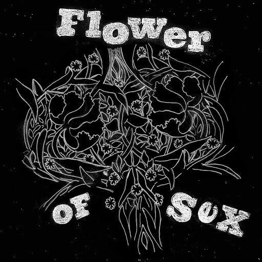 Merchandise альбом Flower of Sex