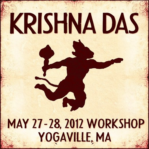 Krishna Das альбом Live Workshop in Yogaville, VA - 05/27/2012