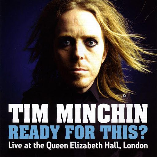 Tim Minchin альбом Ready For This ?