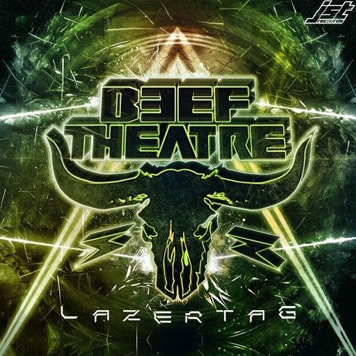 Beef Theatre альбом Lazertag