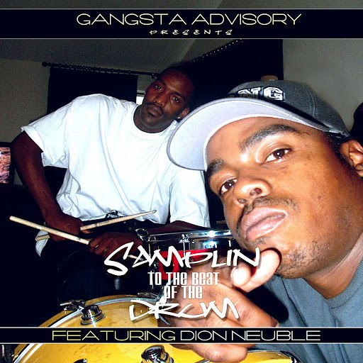 Daz Dillinger альбом Samplin' To The Beat Of The Drum