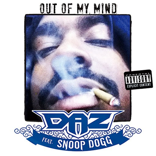 Daz Dillinger альбом Out of My Mind (feat. Snoop Dogg)