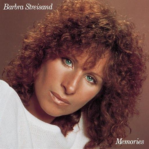 Barbra Streisand альбом Memories