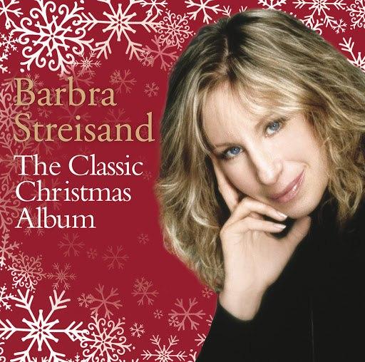 Barbra Streisand альбом The Classic Christmas Album