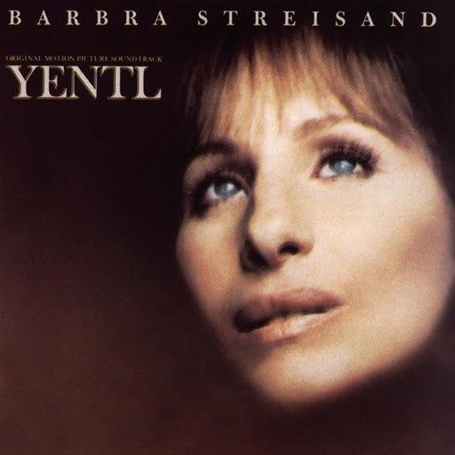 Barbra Streisand альбом Yentl